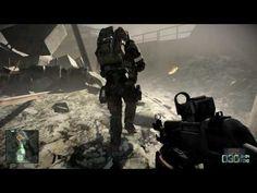Battlefield 2 Bad Company