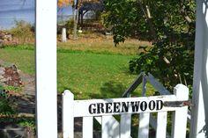 Greenwood, Hudson, Quebec