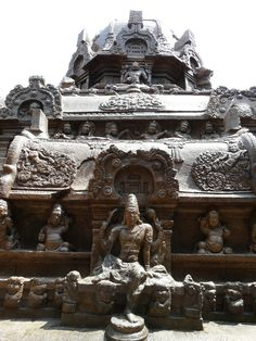 Tamilnadu Temples and related Information - Page 9 - SkyscraperCity