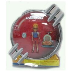 Disney Meet the Robinsons Lewis Action Figure « Game Searches