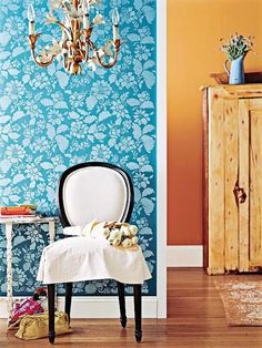20 Glam Ways to Add Texture to Your Home via Brit + Co.