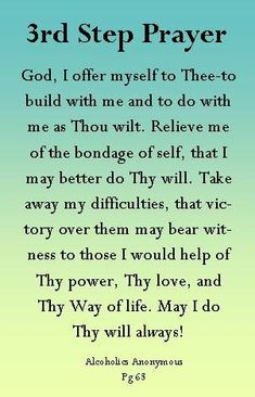 Image result for overeaters anonymous prayer