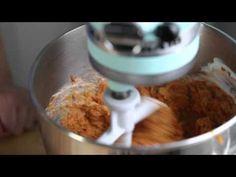 Twice Baked Sweet Potatoes - YouTube