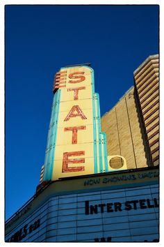 State Street Theater - Ann Arbor, MI   Flickr - Photo Sharing!