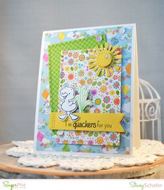 Stacey's Stamping Stage: SugarPea Designs - April Release SweetPeeks Day 4