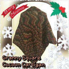 A warm sweater cardigan in the color you prefer could be ready for you in only 2 days! Get yourself something nobody has! Get yourself a handmade unique creation!!!