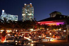 Nikki Beach, Miami