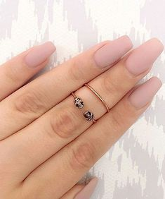 Awesome Acrylic Nails Art Design for Wedding and Prom