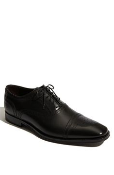 To Boot New York 'Aaron' Oxford (Men) available at #Nordstrom