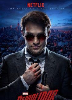 """Série da Marvel """"Demolidor"""" estreia nesta sexta-feira no Netflix #Fotos, #NovaYork, #Série, #VANESSA http://popzone.tv/serie-da-marvel-demolidor-estreia-nesta-sexta-feira-no-netflix/"""