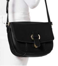 MICHAEL Michael Kors Romy Medium Leather Crossbody
