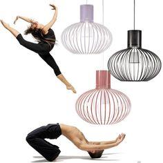 Onion S Hanging Pendant Light