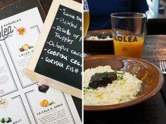 Les bonnes adresses gourmandes de Barcelone | Louise Grenadine - blog lifestyle à Lyon