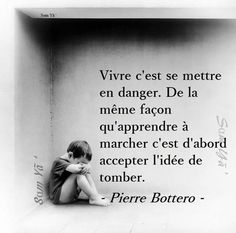 Pierre Bottero Positive Affirmations, Positive Quotes, Motivational Quotes, Student Motivation, Self Motivation, Roman Jeunesse, Plus Belle Citation, Some Words, Note To Self