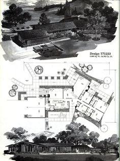 Alle Größen | Home Planners Design T71223 | Flickr - Fotosharing!