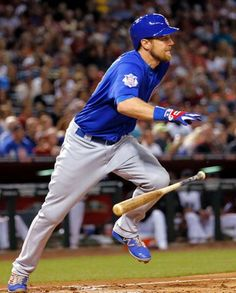 Ben Zobrist, Chicago Cubs