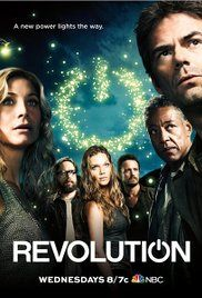 Revolution Episode 1 Season 1. Fifteen years after a permanent global blackout, a group of revolutionaries seeks to drive out an occupying force posing as the United States Government.