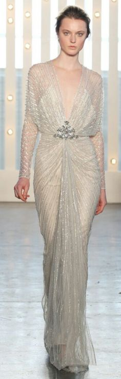 Jenny Packham 2014 Collection
