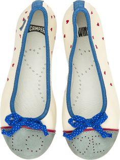 Camper Twins 80483-002 Chaussures Enfant. Magasin Officiel en Ligne Canada