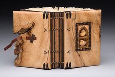 | Assorted Wooden Books