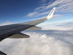 Flight to: London, Stansted  FR1397