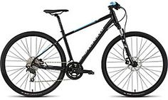 Specialized Bicycle Components Ariel