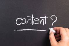 Create Content to Lead