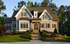 I love that house! The Most-Overlooked Tax Deductions
