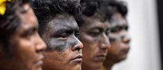 InfoNavWeb                       Informação, Notícias,Videos, Diversão, Games e Tecnologia.  : Funai condena divulgação de fotos de tribo indígen...