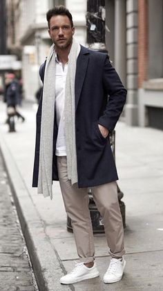 Street Ready Winter Outfits For Men 5 Street Ready Winter Outfits For MenGet Ready Get Ready may refer to: Winter Outfits Men, Stylish Mens Outfits, Fall Outfits, Casual Outfits, Mode Masculine, Mens Fashion Blog, Man Fashion, Fashion Photo, Fashion Outfits