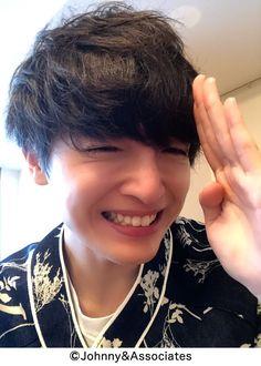 Yuta Tamamori, Johnny's Web, Handsome Actors, Guys, Sons, Boys