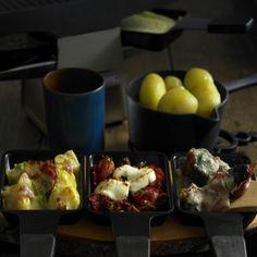 Raclette Rezept | LECKER