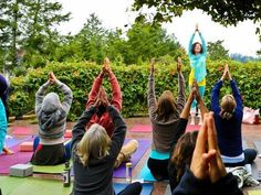 4 Days Sonoma Weekend Farm and Yoga Retreat California