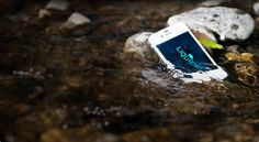 Liquipel - a new company in CA that waterproofs your phone - iPhones and Droids.  Watch the video and be amazed! $59
