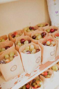 Cherry Wedding Favors or jars of Jam??