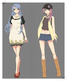Video Game Art, Video Games, The Legend Of Heroes, 2d Art, Nihon, Cool Girl, Concept Art, Anime Art, Tokyo