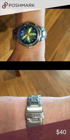 Men's Fossil watch Men's Fossil watch Fossil Accessories Watches