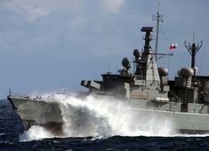 Poder Naval, Armada, Chile, Weapons, Battle, Surface, Navy, World, War