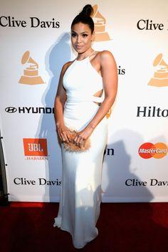 Pin for Later: Les Stars de la Musique S'éclatent à L'approche des Grammy Awards Jordin Sparks