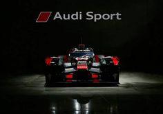 Audi 2016 R18 Le Mans prototype (2)