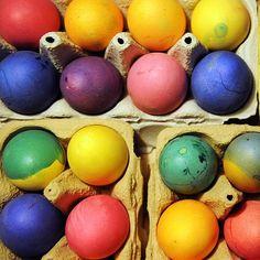 #Ostern: So viele Eier dürfen Kinder essen - Lippische Landes-Zeitung: Lippische Landes-Zeitung Ostern: So viele Eier dürfen Kinder essen…