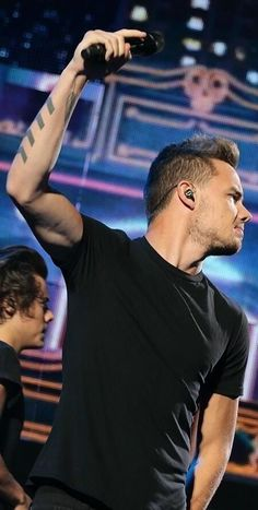Liam appreciation day! Click through to write the three things you appreciate most about Liam and we'll share your answers on #RespectDirectioners <3