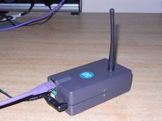 Picture of Arduino Wireless Weather Station & Web Server (Scheduled via TrafficWonker.com)