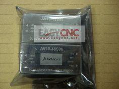 AV10-48S96 Module IGBT Transistor www.easycnc.net