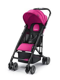 Easylife Stroller (Pink)