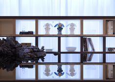 琚宾丨画屏——琚宾之家设计 - 马蹄网