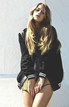 jacket envy