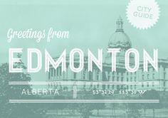 Edmonton, Alberta City Guide
