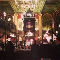 Old Bank of England - amazing looking pub