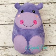 Round Hippo